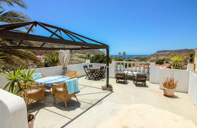 Außergewöhnliche Villa mit Meerblick und...